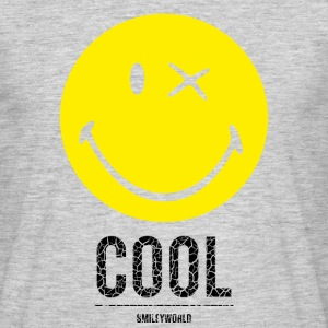 SmileyWorld Cool Clin D'Œil - T-shirt Homme