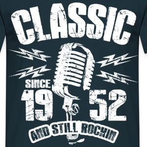 1952 And Still Rockin T-Shirts - Männer T-Shirt