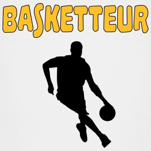 Basketteur Shirts - Teenage Premium T-Shirt