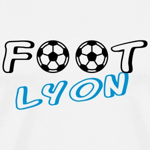 Foot lyon T-Shirts - Men's Premium T-Shirt