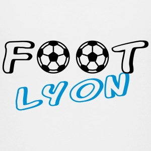 Foot lyon T-Shirts - Teenager Premium T-Shirt