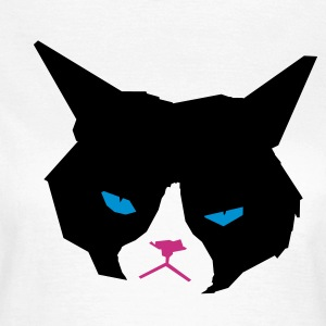 grumpy cat T-Shirts - Frauen T-Shirt