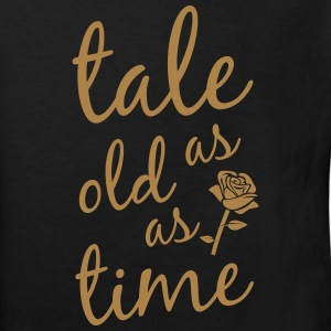 Tale As Old As Time Shirts - Kids' Organic T-shirt