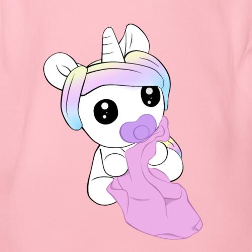 Einhorn-Baby-rosa