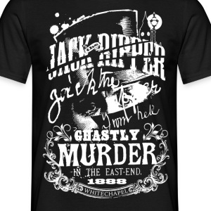 Jack the Ripper - Men's T-Shirt