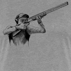 Shooting T-Shirts - Women's Premium T-Shirt