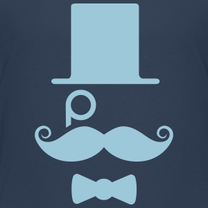 The Gentleman T-shirt - Kids' Premium T-Shirt