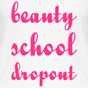 Beauty School Dropout Tops - Women's Organic Tank Top
