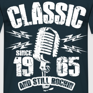 1965 And Still Rockin T-Shirts - Männer T-Shirt