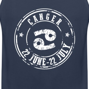 Cancer Sports wear - Men's Premium Tank Top
