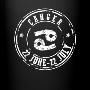 Cancer Mugs & Drinkware - Full Colour Mug