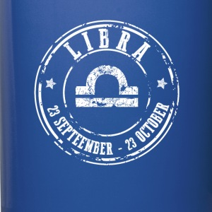 Libra Mugs & Drinkware - Full Colour Mug