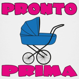 Pronto prima Shirts - Teenage Premium T-Shirt
