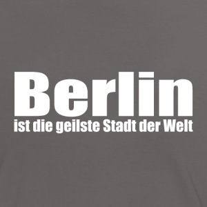 Berlin  T-Shirts - Frauen Kontrast-T-Shirt
