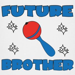 Future brother Tee shirts - T-shirt Premium Ado