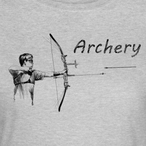Archery T-Shirts - Women's T-Shirt
