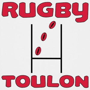 Rugby toulon Shirts - Teenage Premium T-Shirt