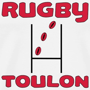 Rugby toulon Tee shirts - T-shirt Premium Homme