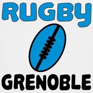 Rugby grenoble Shirts - Teenage Premium T-Shirt