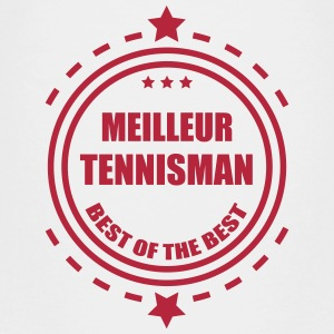 Tennis - Sport - Ball - Player - Game -  Sportsman Shirts - Teenager Premium T-shirt