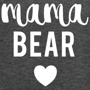 Mama Bear Tops - Frauen Tank Top von Bella