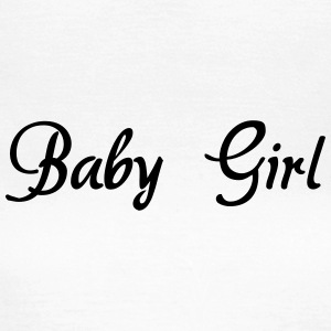 Baby girl T-Shirts - Frauen T-Shirt