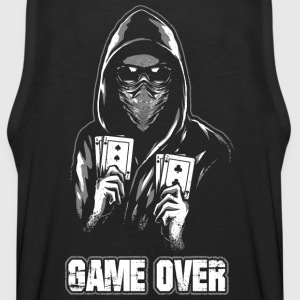 ACAB - 1312 - GAME OVER - Männer Premium Tank Top
