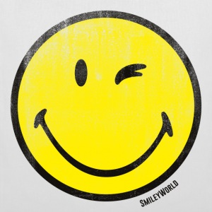 SmileyWorld Classic Wink Smiley - Mulepose