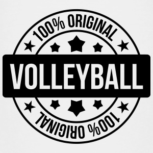 Volleyball - Volley Ball - Sport - Sportsman Shirts - Kinderen Premium T-shirt