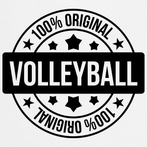 Volleyball - Volley Ball - Sport - Sportsman Tabliers - Tablier de cuisine