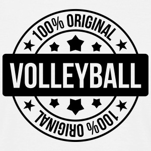 Volleyball - Volley Ball - Sport - Sportsman T-Shirts - Men's T-Shirt