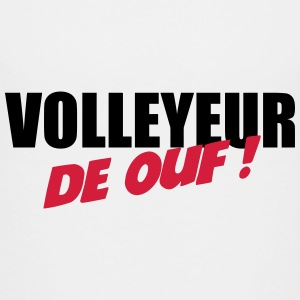 Volleyball - Volley Ball - Sport - Sportsman Tee shirts - T-shirt Premium Ado