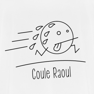 Coule Raoul - T-shirt respirant Homme