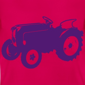 Traktor,Schlepper,Trecker T-Shirts - Frauen T-Shirt