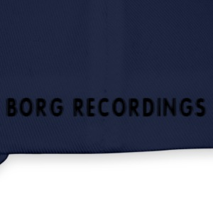 Borg recordings uk cap - Baseball Cap