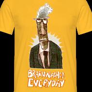 Design ~ brainwashed everday