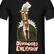 Design ~ brainwashed everday