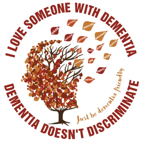 Dementia Doesn't Discriminate