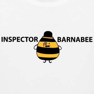 Inspector Barnabee Sports wear - Men's Premium Tank Top
