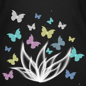Butterfireflies - Women's T-Shirt