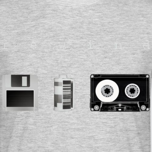 Rewind negative