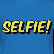 Ontwerp ~ Selfie!