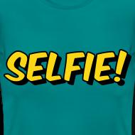 Ontwerp ~ Selfie! (dames)