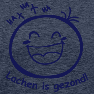 Ontwerp ~ Lachen is gezond!