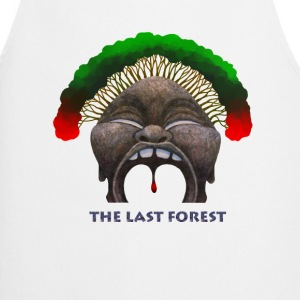 The last Forest - Kochschürze