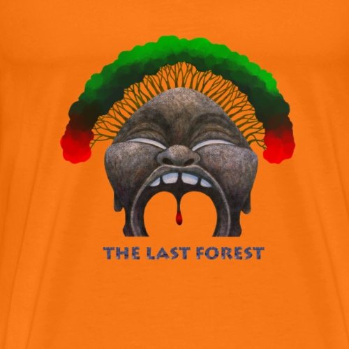 The Last Forest