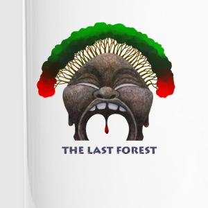 The last Forest - Thermobecher