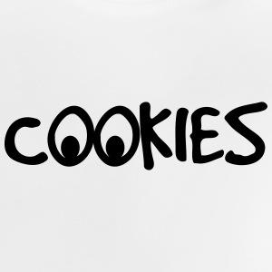 Cookies Baby shirts - Baby T-shirt