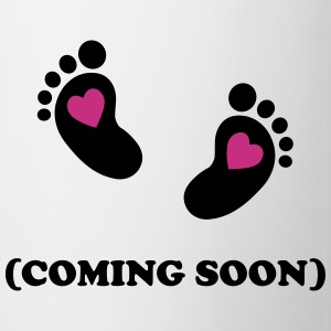 Baby - coming soon Tazze & Accessori - Tazza