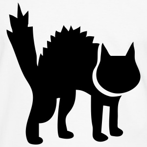 Katze T-Shirts - Men's Ringer Shirt